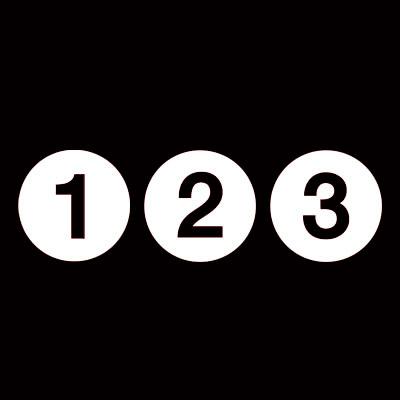 123 bw