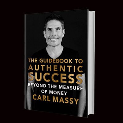 The Guidebook to Authentic Succes